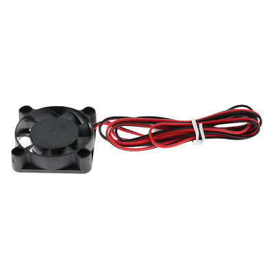 Ultra-silent 24V 40mm 4010 7000 RPM DC Brushless Cooling Fan for 3D Printer