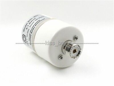 4:1 BALUN Withstand power150W SSB, PEP 250W for Outdoor radio and QRP