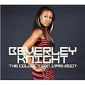 BEVERLEY BEVERLY KNIGHT NIGHT - The Collection Very Best Of Greatest Hits CD NEW