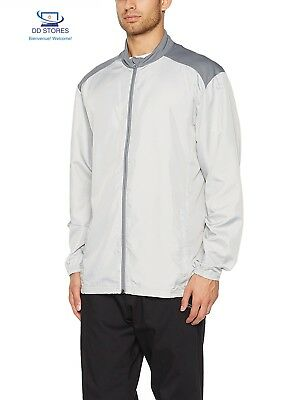 Adidas Club Wind Veste de Golf Homme