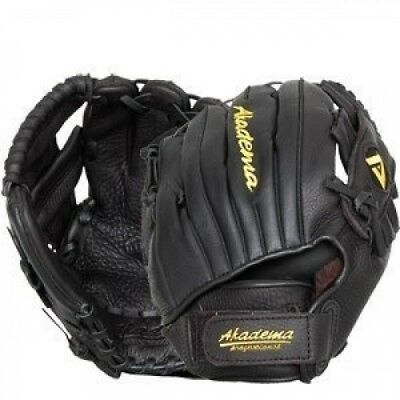 (29cm ) - Akadema ATM92-LT Prodigy Series 29cm . Youth Baseball Glove - Left