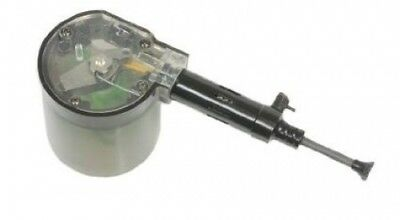 TechT Paintball EZ View Tippmann Cyclone Feed Housing Kit - Clear. Free Delivery