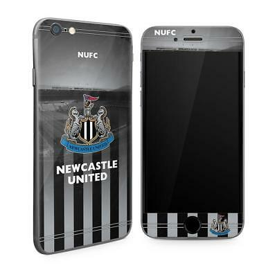 Newcastle United F.C Apple iPhone 6/6s Official Mobile Phone Skin/Cover.