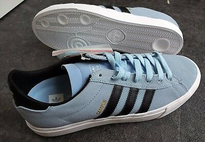 Adidas Campus Vulc ADV 2.0 Shoe - Color as in the pictures - Size UK Men 8 *NEW*