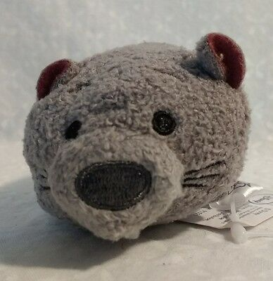 "Disney Mini Tsum Tsum ""Gopher"" from the Winnie the Pooh Collection"