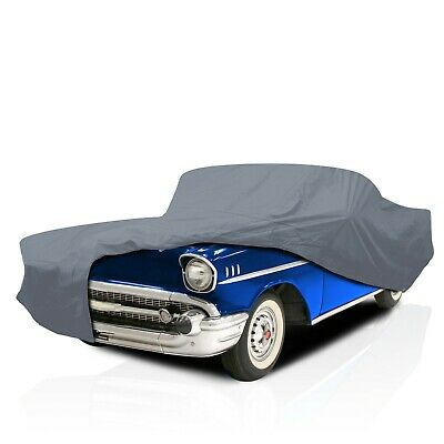 CCT 5 Layer Weather//Waterproof Full Car Cover For Cadillac De Ville 1959-2005