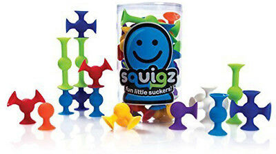 Squigz Starter Set, FAT BRAIN,