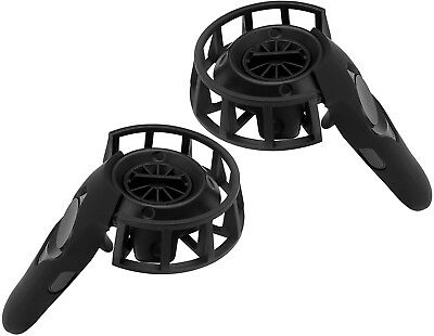 2 Packs Protective Frame And Silicon Protective Case For HTC VIVE Controllers