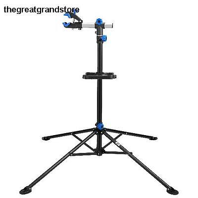 RAD Cycle Products Pro Bicycle Adjustable Repair Stand Bike Workstand Capacity