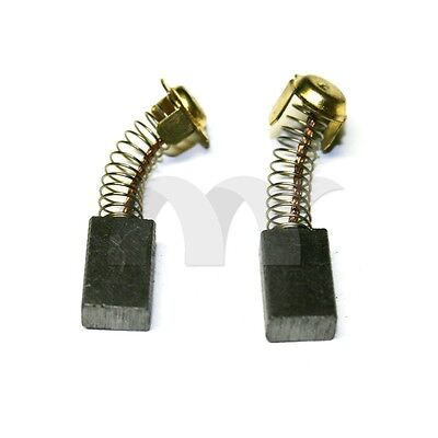 Carbon Brushes For Hitachi 999088 drill 6.5X8.6X17.9mm
