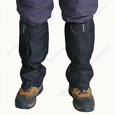 Ski Legging Gaiters Wear Breathable Hiking gaiters outdoor waterproof