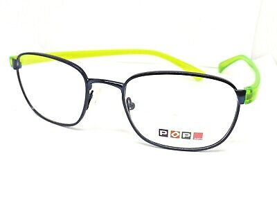 Occhiali Da Vista  Uomo Donna Pop Art Ce Glasses Colorati Eyewear Lunettes Frame