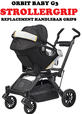 Orbit baby G3  Foam Handle Grips Replacement. FREE SHIPPING TO USA