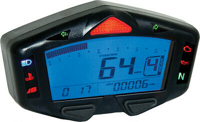 Koso DB-03R Digital LCD Gauge BA038000