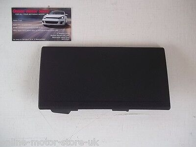 Volkswagen Transporter T5 - Cup Holder Cover Trim Ash Tray - Anthracite - New!