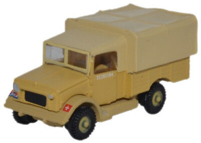 N Scale- Bedford MWD 002 - Vehicle,Truck, Military