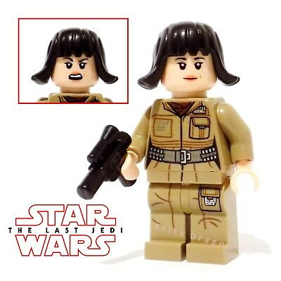Lego Star Wars -  The Last Jedi - Rose *NEW* from set 75176