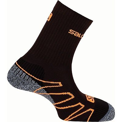 (36-38) - Salomon Eskape Hiking Socks. Delivery is Free