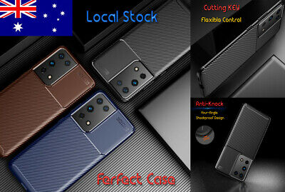 Samsung Galaxy Note 8/S8/S8 plus Phone Case, Genuine Shockproof Cover Heavy Duty