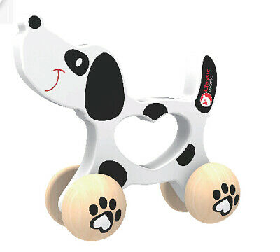 Doggy by Classic World   Kids Baby Childrens Toy Stacker NEW