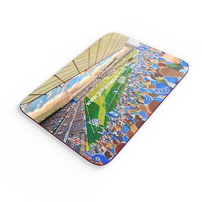 Portman Road Stadium Fine Art Mouse Mat - Ipswich Town Football Club