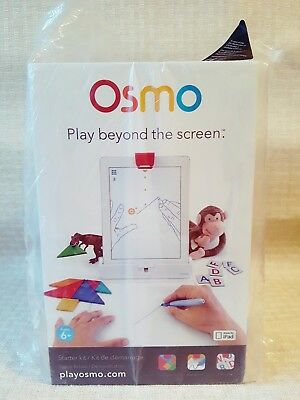 New Osmo Starter Kit For Ipad Air/Mini/3rd/4th/2 Generation Creative Learning