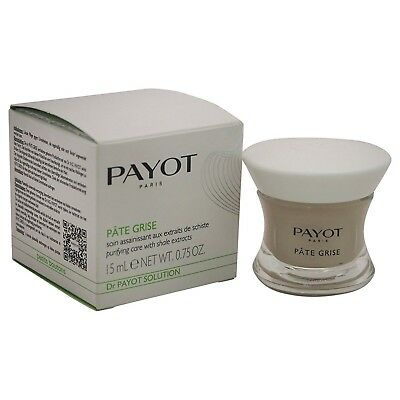 payot pate grise l originale emergency anti imperfections care 15ml womens aud 21 00