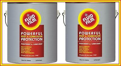 Fluid Film 2 gallons Rust & Corrosion Protection