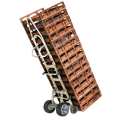 Rotatruck SP - Bread Crate for up to 15 Crates (NS-RTSP-BC-15C)