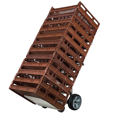 Rotatruck SP - Bread Crate for up to 12 Crates (NS-RTSP-BC-12C)
