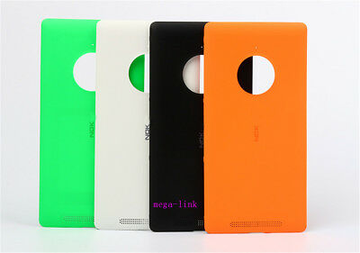New Battery Back Cover rear housing replacement For Microsoft Nokia Lumia 830
