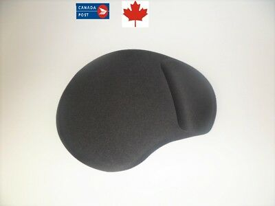 Soft Comfortable Mouse Pad with Wrist Rest