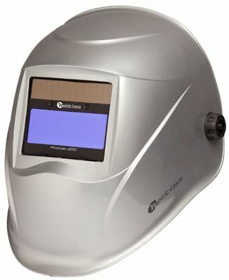 Weldclass 200 Auto Welding Helmet Promax - Grind Mode - Variable Shade