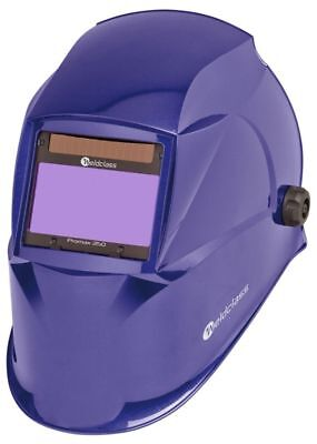 New Weldclass 350 Auto Welding Helmet Promax - Grind Mode - Variable Shade