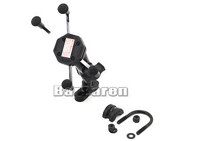 Mobile Phone Navigation Bracket For Yamaha YZF-R25 YZF-R3 MT-25 MT-03 2014-2016