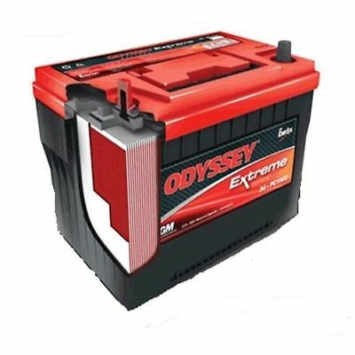 Odyssey Batteries Extreme Series Battery 34-PC1500T