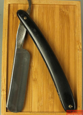 Le Grelot Thiers  No 68 4/6 Rasiermesser straight razor coup choux