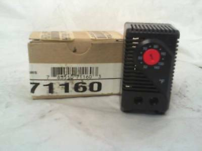 Hoffman 71160 Switch New In Box