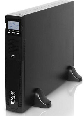 Vsd3000 Vision Dual Tower Rack 2U 3000Va