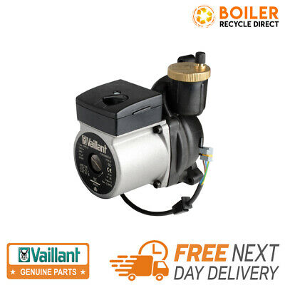 Vaillant - Turbomax pro & plus Pump - 160928 - New