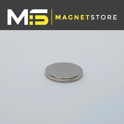 Small neodymium disc magnets 3mm 5mm 6mm 8mm- strong craft rare earth strong