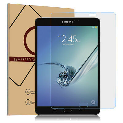 Tempered Glass Screen Protector Film for Samsung Galaxy Tab S2 8.0 inch SM-T710