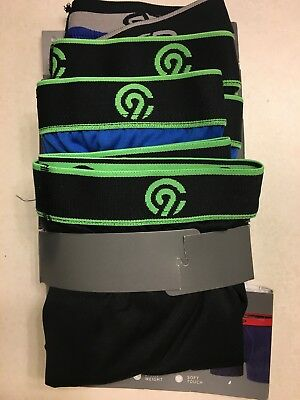 Champion Boxer Briefs Lightweight Performance, Duo Dry Size Small