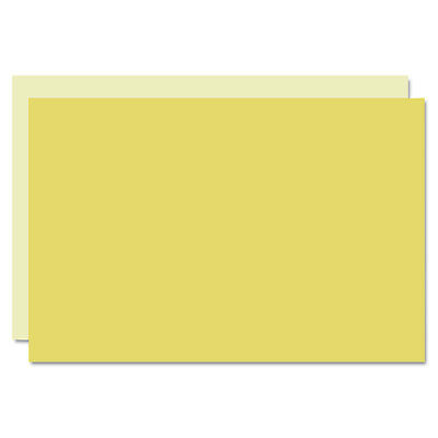 Eco Brites Too Cool Foam Board 20x30 Tan/Ivory 5/Carton 27134