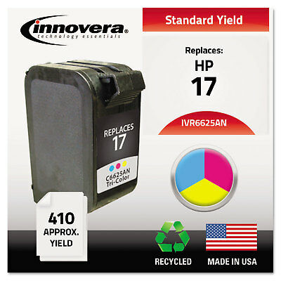 Innovera Remanufactured C6625AN (17) Ink Tri-Color