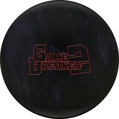 (6.4kg) - Ebonite Game Breaker 2 Bowling Balls. Delivery is Free