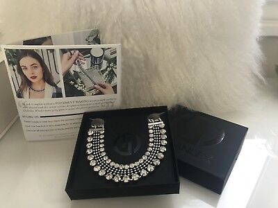 Dylanex Necklace Rachel Zoe Box Of Style NIB