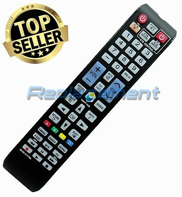 New SAMSUNG TV Remote Control BN59-01179A for UN55/60/65H6300 LCD LED SMART TV