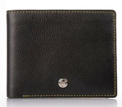 New Genuine Jaguar Ultimate Collection Leather Wallet