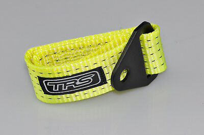 TRS Tow Strap Loop HIGH-VIS -  SPOOX MOTORSPORT